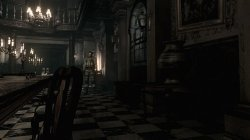 Resident Evil - HD REMASTER