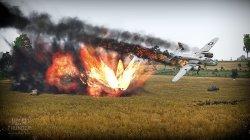 War Thunder [1.85.0.70] (2012) PC | Online-only
