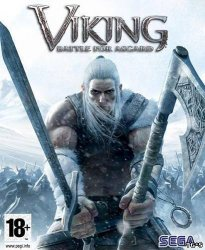 Viking: Battle for Asgard (2012)