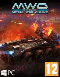 Metal War Onlіnе (2012)