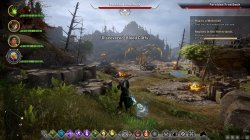Dragon Age: Inquisition - Digital Deluxe Edition [v 1.12u12 + DLCs] (2014) PC | RePack от xatab