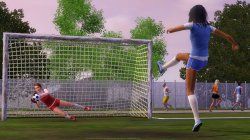 The Sims 3: Времена года (2012)