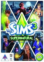 The Sims 3: Сверхъестественное (2012)