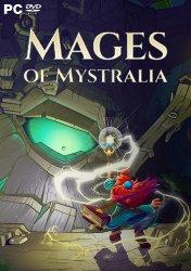 Mages of Mystralia (2017) PC | RePack от qoob
