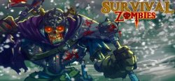 Survival Zombies The Inverted Evolution (2017) PC   Лицензия