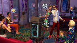 The Sims 4 Жизнь в городе (2016)