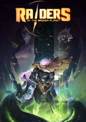 Raiders of the Broken Planet (2017) PC | Лицензия