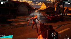Dead Purge: Outbreak (2017) PC | Пиратка