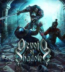 Devoid of Shadows