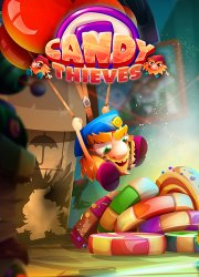 Candy Thieves - Tale of Gnomes (2016) PC   Лицензия