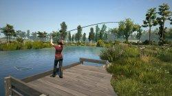 Euro Fishing: Urban Edition [+ 4 DLC] (2015) PC   RePack от xatab
