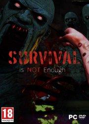 Survival Is Not Enough (2017) PC   Лицензия