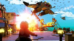 The LEGO NINJAGO Movie Video Game (2017) PC | RePack от xatab