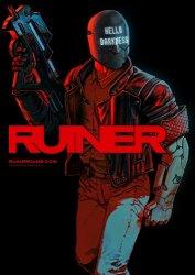 Ruiner (2017) PC | RePack от xatab