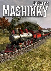 Mashinky (2017) РС   RePack от qoob