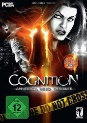 Cognition: An Erica Reed Thriller [Episode 1-4] (2013) PC | Repack от XLASER