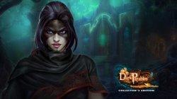 Темные предания 13: Реквием по забытой тени / Dark Parables 13: Requiem for the Forgotten Shadow CE (2017) PC   Пиратка