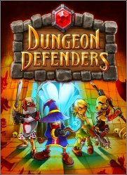 Dungeon Defenders - Collection Edition (2011) PC   Лицензия