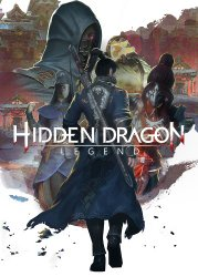 Hidden Dragon: Legend (2018) PC   Лицензия