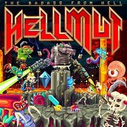Hellmut: The Badass From Hell (2018) PC | Лицензия