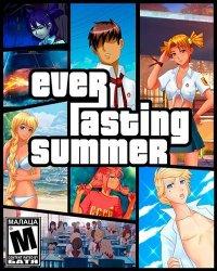 Бесконечное лето / Everlasting Summer [v1.2 +DLC] (2013) PC | Repack от Other s