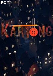 Kartong - Death by Cardboard! (2018) PC   Лицензия