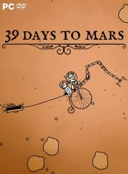 39 Days to Mars (2018) PC   Repack от Other s