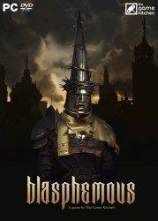 Blasphemous: Digital Deluxe Edition