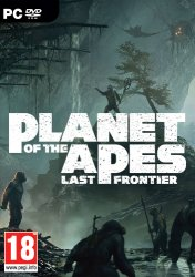 Planet of the Apes: Last Frontier (2018) PC | RePack от qoob