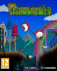 Terraria 1.4