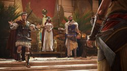 Assassin's Creed: Origins - The Curse of the Pharaohs (2018) PC   Repack от xatab