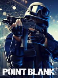 Point Blank [3.34.1811.1.23065.01] (2009) PC   Online-only