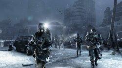 Metro 2033 Redux [Update 7] (2014) PC   RePack от xatab