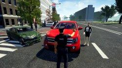 Police Simulator: Patrol Duty