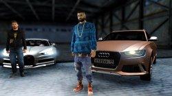 GTA / Grand Theft Auto: San Andreas - NEXT RP [+MP] (2019) PC | Пиратка