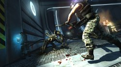 Aliens: Colonial Marines [v 1.0.210.751923 + DLCs] (2013) PC | RePack от xatab