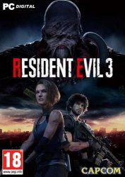 Resident Evil 3 Remake от R.G. Механики