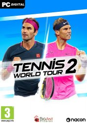 Tennis World Tour 2: Ace Edition