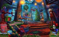 Дух Рождества 4: Путешествие перед Рождеством