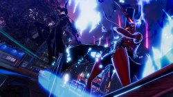 Persona 5 Strikers на пк