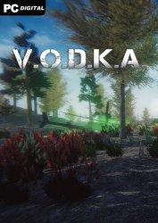 V.O.D.K.A. Open World Survival Shooter