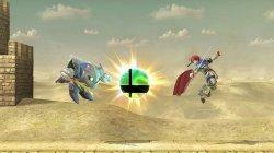 Super Smash Bros. Ultimate на пк