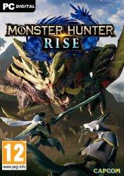 Monster Hunter Rise на пк