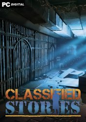 Classified Stories: The Tome of Myrkah