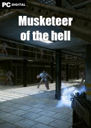 Musketeer of the hell