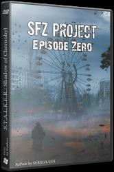 Сталкер SFZ Project: Episode Zero